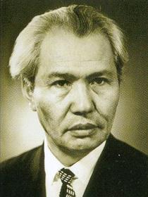 Есенберлин Ильяс (1915–1983 гг.)
