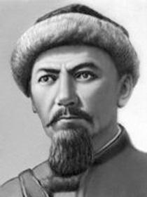 Иманов амангельды 1873 1919 гг