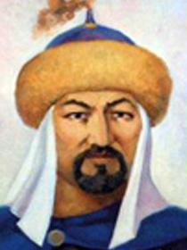 Тарих»-Қазақстан тарихы-мектеп оқушыларына.   Тарихи кезең   Орта ...