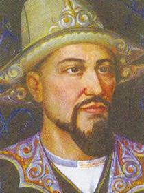 Кадыргали жалаири приблизительно 1530